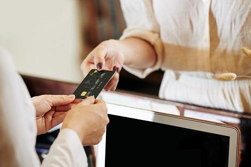 carte de paiement sans banque